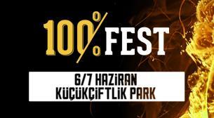 %100 FEST