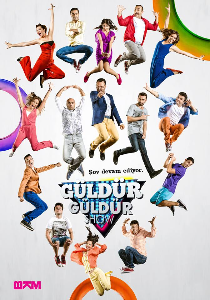 GULDUR GULDUR SHOW